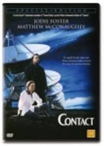 Bilde av Contact DVD