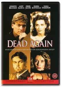Bilde av Dead again DVD
