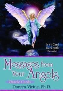 Bilde av Messages from your Angels -