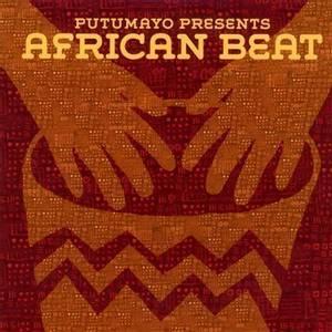 Bilde av African Beat - Putumayo