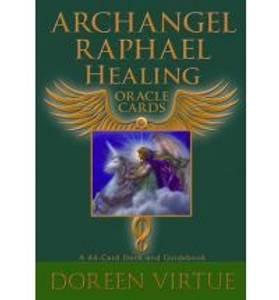 Bilde av Archangel Raphael's Healing