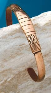 Bilde av Kobberarmbånd - Copper