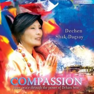 Bilde av Compassion - Dechen