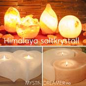 Himalayasalt produkter