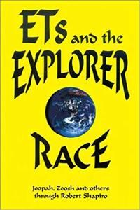 Bilde av ETs and the Explorer Race  -