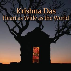 Bilde av Heart as Wide as the World -