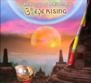 Bilde av 3rd Eye Rising - Paradiso and