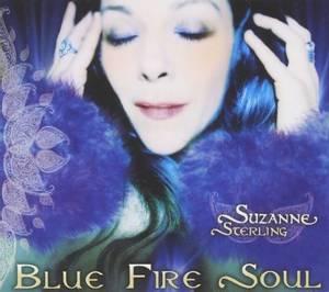 Bilde av Blue Fire Soul - Suzanne