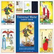 Tarotkort på engelsk