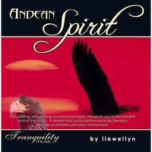 Bilde av Andean Spirit - Llewellyn