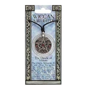 Bilde av Wicca Smykke - Astral Senses