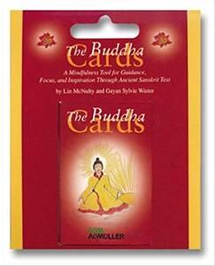 Bilde av Buddha Cards - Collectors