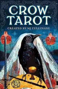 Bilde av Crow Tarot - Margaux Jones