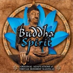 Bilde av Buddha Spirit - Anael And