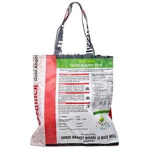 Bilde av Shopping Bag recycled rice