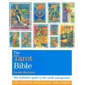 Tarot Bøker