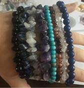 armbånd krystall-armbånd