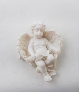 Bilde av Engel i gavepose