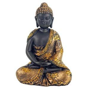 Bilde av Buddha 16cm - Meditation