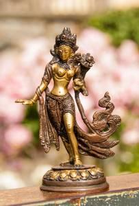 Bilde av Aspara den Himmelske Dansende