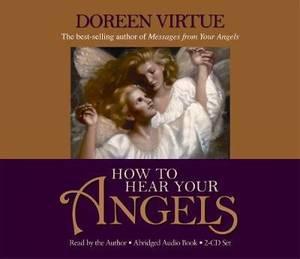 Bilde av How to Hear Your Angels 2-cd