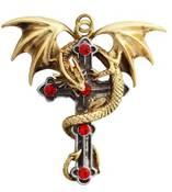 Fantasy og Gotiske Smykker