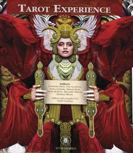 Bilde av Tarot Experience Book - Lo