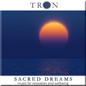 Bilde av Sacred Dreams - Tron Syversen