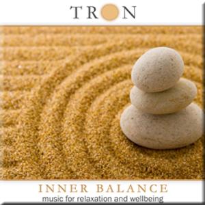 Bilde av Inner Balance - Tron Syversen