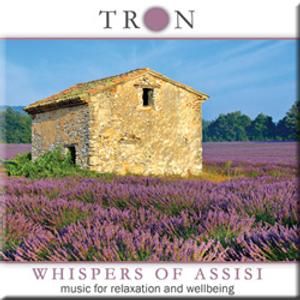 Bilde av Whispers of Assisi - Tron