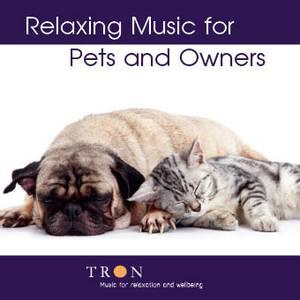 Bilde av Relaxing Music for Pets and