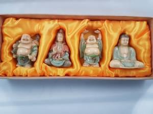 Bilde av Buddhistiske magneter sett