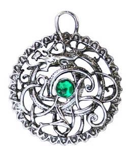 Bilde av Briar Fantasy smykker - The
