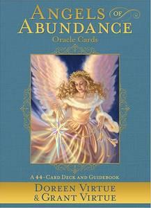 Bilde av Angels of Abundance Oracle