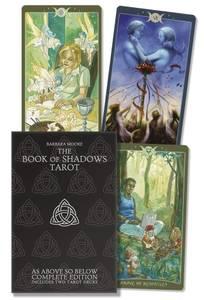 Bilde av Book of Shadows tarot