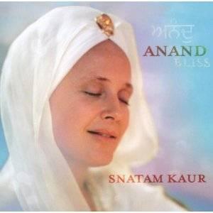 Bilde av Anand - Snatam Kaur