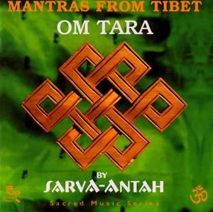 Bilde av Mantras from Tibet - Om Tara