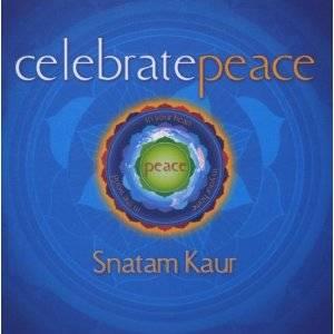 Bilde av Celebrate Peace - Snatam Kaur