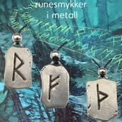 Runesmykker i metall
