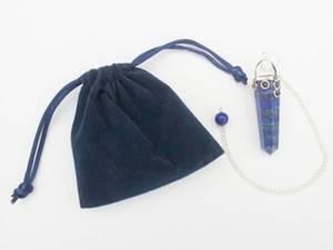 Bilde av Chakra Lapis Lazuli Gemstone