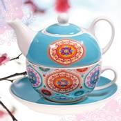 Te og Tekopper