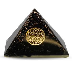 Bilde av Orgonitt pyramide Livets