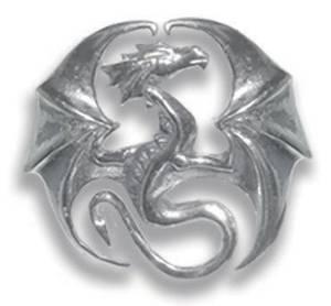Bilde av Draco for Stability &