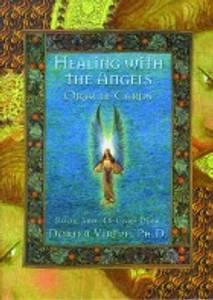 Bilde av Healing With The Angels
