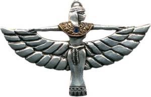 Bilde av Isis  Jewels of Atum Ra