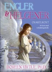 Bilde av Engler og Helgener - Doreen