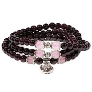 Bilde av Armbånd Granat - Bracelet