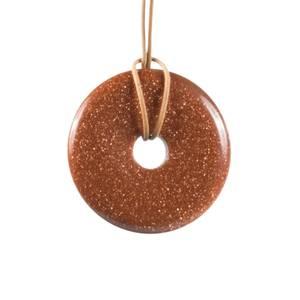 Bilde av Anheng Guldfluss donut for