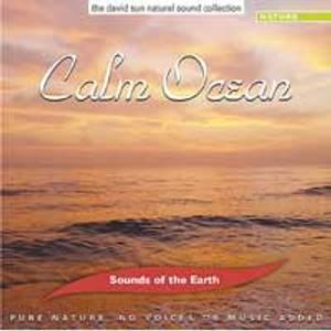 Bilde av Calm Ocean - Sounds of the