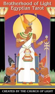 Bilde av Brotherhood of Light Egyptian